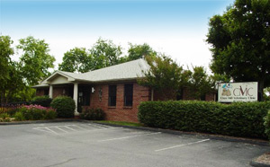 image of the Clays Mill Vet Clinic